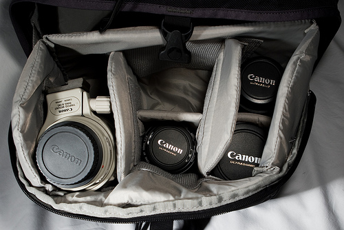 The LowePro CompuRover AW Review