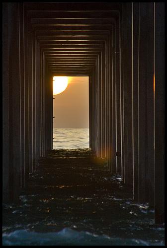 Sunset-Composition