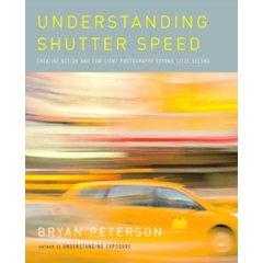 Understanding Shutter Speed – a Book Review