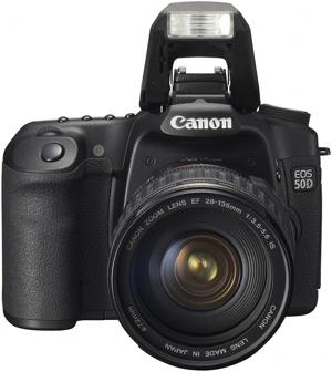 Canon-Eos-50D