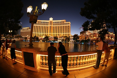 DPS Photowalk in Vegas – The Pictures