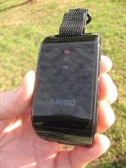 Amod GPS Data Logger