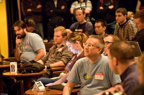 How to Photograph a Conference – 10 Tips