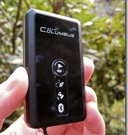 Columbus V-900 GPS Voice Photo Data Logger Review