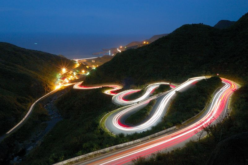 Long Exposure Photogra...