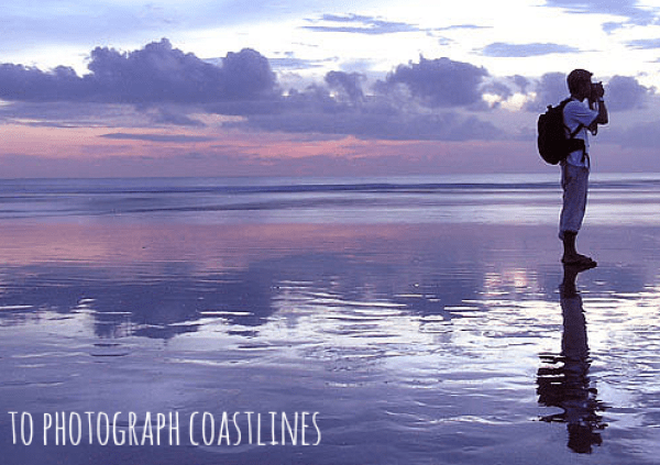 How to Photograph Coastlines