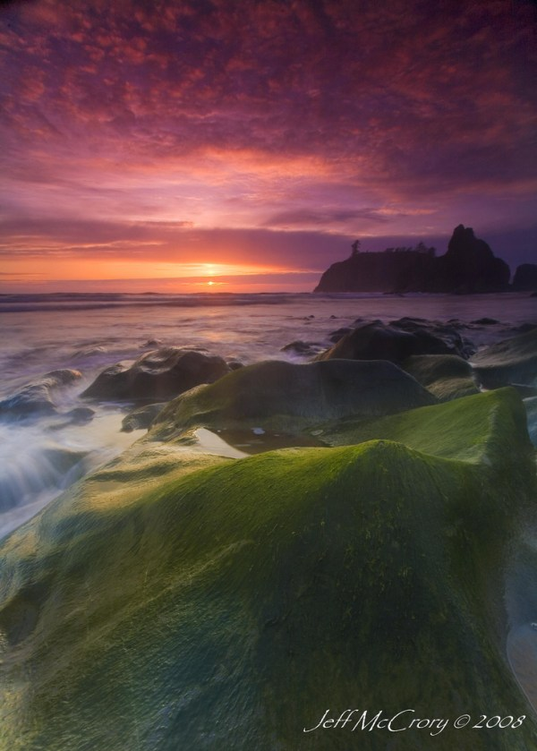 How to Photograph Coastlines - Format