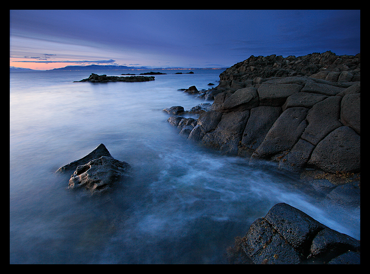 How to Photograph Coastlines - Movement