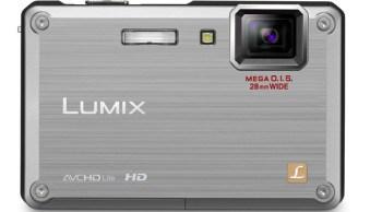 Panasonic Lumix DMC-TS1