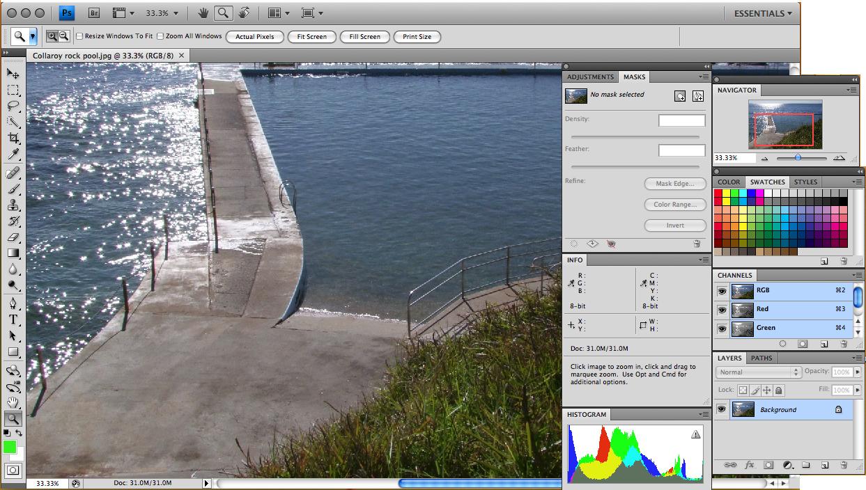 Adobe Photoshop CS4 feature image