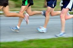 Running In Step (by Pihc)