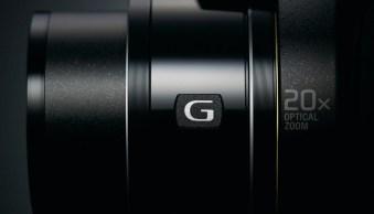 Sony Cyber-shot DSC HX1