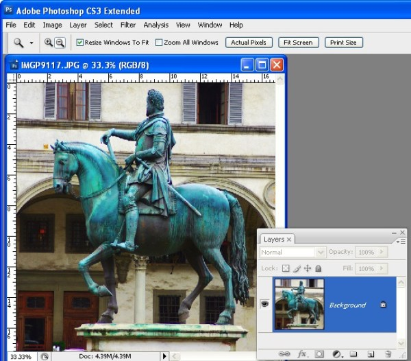 How to Sharpen Photos: An Introduction