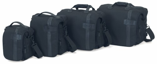 Lowepro Classified 160 AW Family