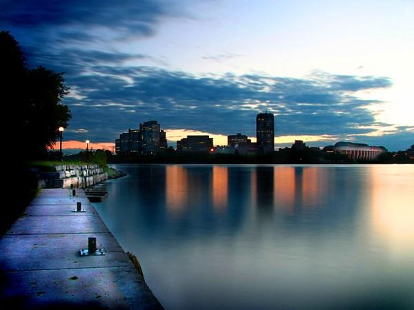 Image: Ottawa River by ViaMoi