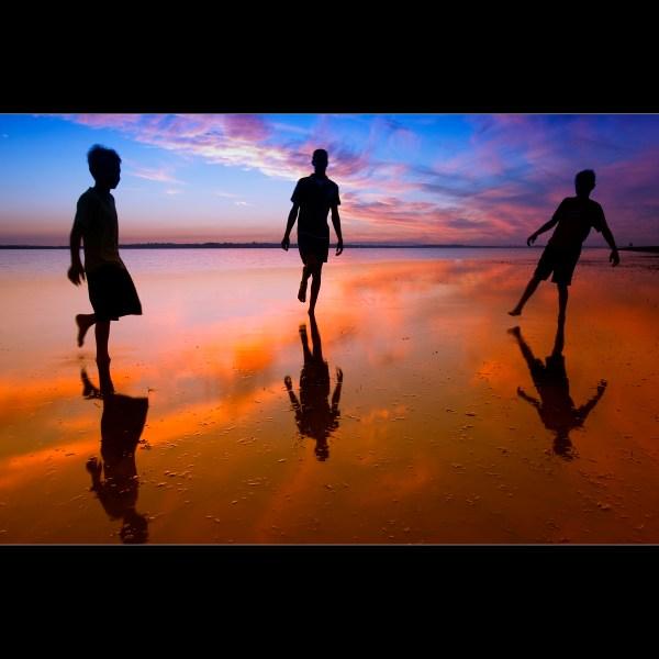 Image: Dance of Joy by G a r r y