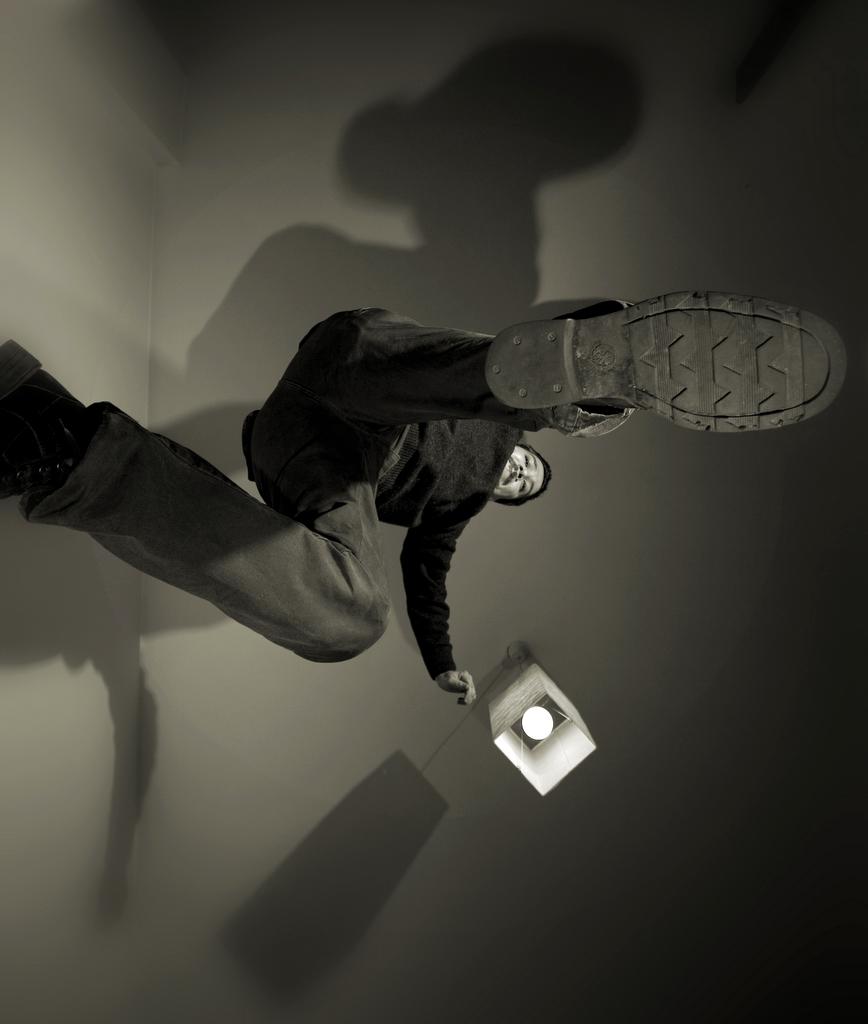 Jump Image by Pensiero