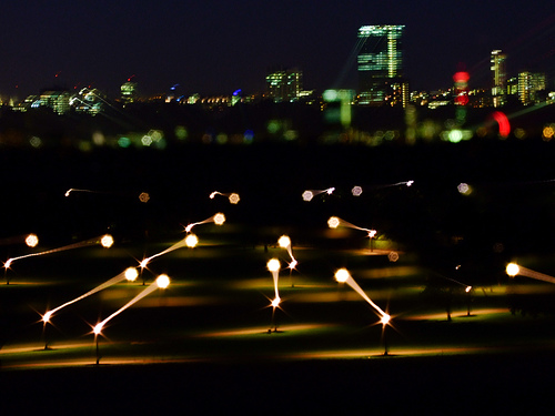 Primrose Hill Lights 3