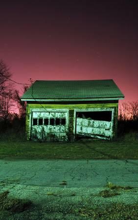 2009 Portfolio by Rob Dobi