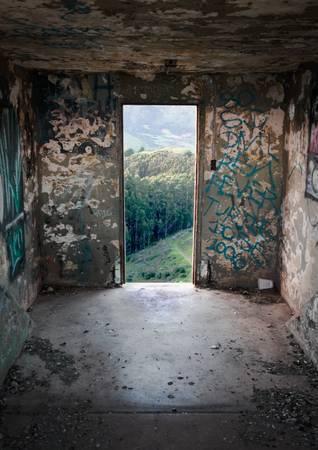 Portal by Chris Smart