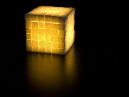 Light-Sugar-Cube