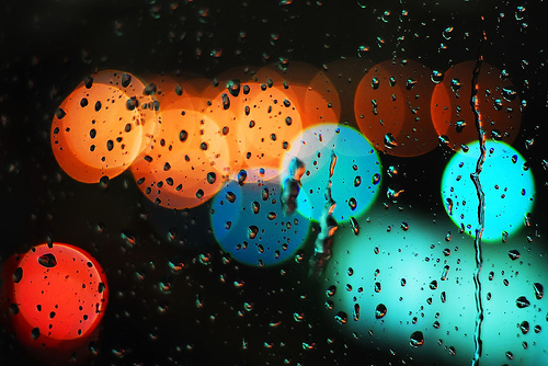 13 Fabulous Photos of a Rainy Day