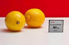 There's Lemons...