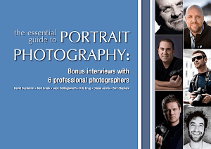 Portrait Photography ebook