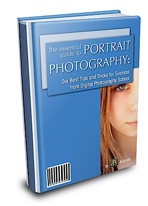 The Essential Guide to Portrait Photography – 25% OFF This Week Only