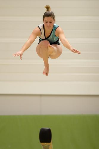 How do I Photograph a Gymnastics Event? – DPS Community Workshop