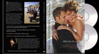 WIN an Educational DVD Set from DPS and Celebrity Photographer Mike Colón!