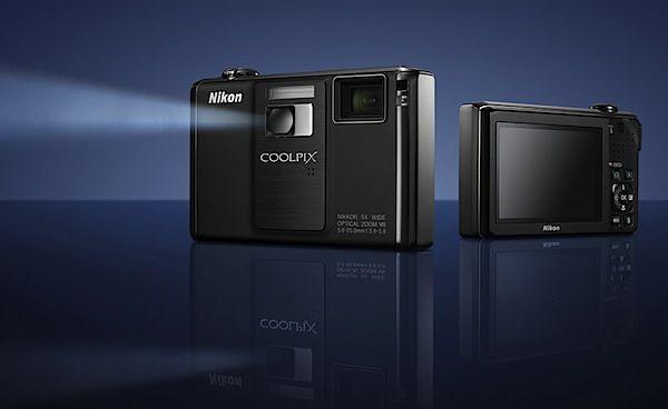 Nikon Coolpix S1000pj Review