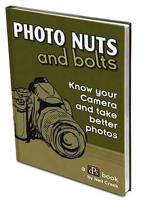 Get Complete Control Of Your Camera