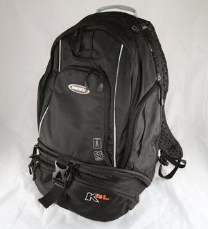 Naneu Adventure K4L Photo/Computer Bag [REVIEW]
