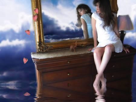 Falling Hearts by Dana Daneli