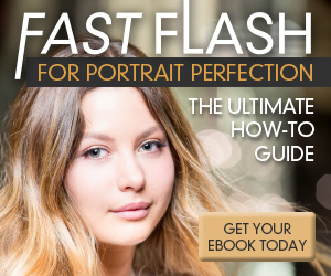 Digital Photography School Resources: Fast FLASH for Portrait Perfection