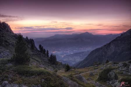 Summer sunset ~HDRI~ by RATEL JULIEN