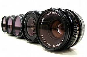 9fd9d28384 Three Lenses Every Photographer Should Own