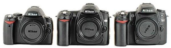 Nikon D40 - Modern Classic [REVIEW]