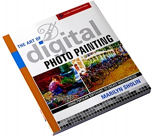 The Art of Digital Photo Painting [Book Review]
