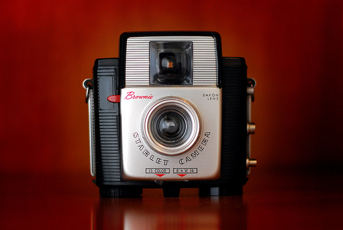 What is the Oldest Piece of Camera Gear that you still Use Today?