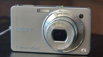 SONY DSC-WX1 – Technology Tour De Force [Review]