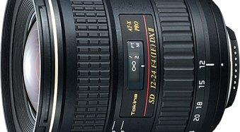 Tokina 12-24mm f/4 AT-X Pro DX II LENS – bargain ultra-wide?