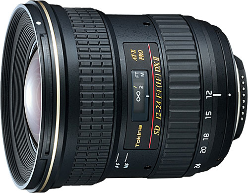 Tokina 12-24mm f/4 AT-X Pro DX II LENS – bargain ultra-wide?