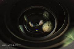 Sigma 4.5mm f/2.8 fisheye