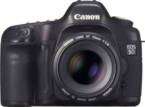 Advice for First Time DSLR Owners – What's Yours?