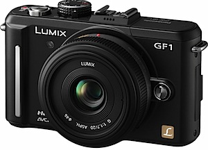 The Most Popular Digital Camera Among our Readers Is…..