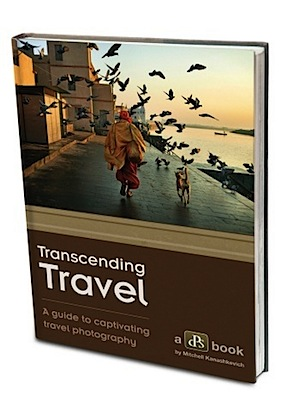 How to Create Captivating Travel Photos