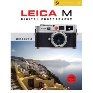 Leica M Digital Photography – Book Review