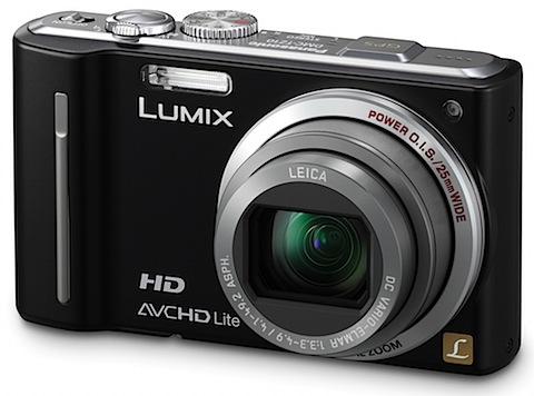 Panasonic Lumix DMC-ZS7/TZ10 Review